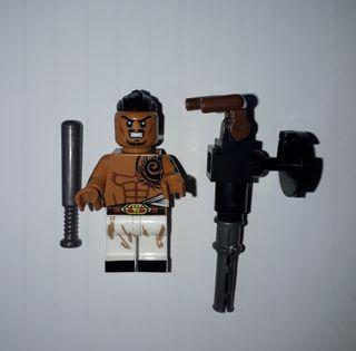 SOLDADO (LEGO)