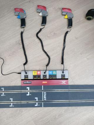 Scalextric Digital System Basic Set