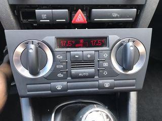 Climatizador audi a3 8p