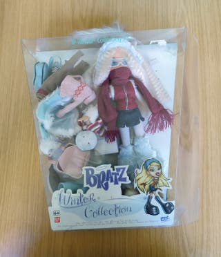 BRATZ Winter Collection