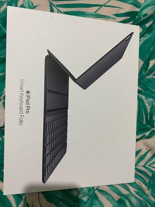 Teclado para Apple Ipad pro 2019 12,9 pulgadas