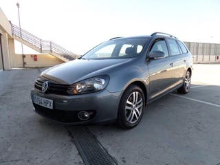 Volkswagen Golf Variant 1.6TDI Advance