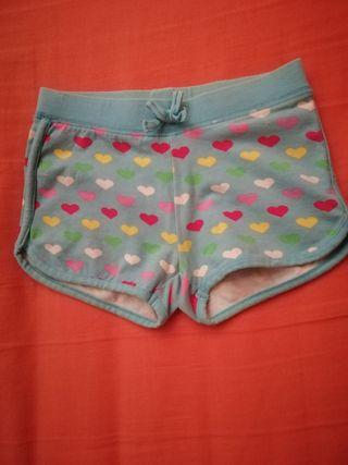 vendo pantalones niña