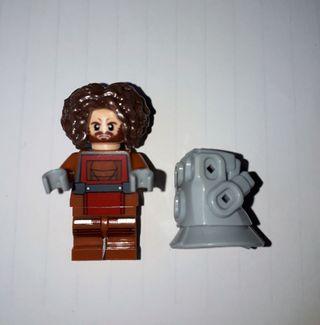 EITRI EL ENANO (MARVEL LEGO)