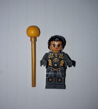 TOPAZ (MARVEL LEGO)
