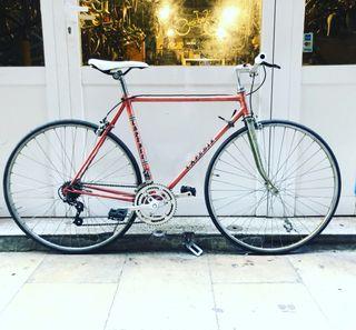 Bicicleta carretera La Pierre talla 54
