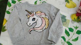 Jersey unicornio