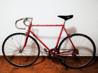 Bicicleta carretera clásica super BH L3000
