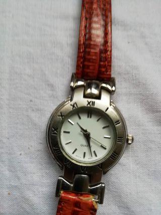 Reloj de mujer stainless steel