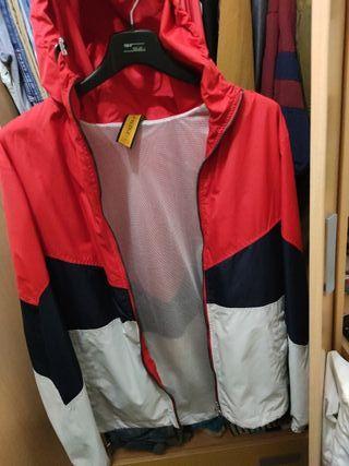 chaqueta lefties