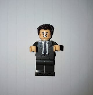 HOWARD STARK (MARVEL LEGO)