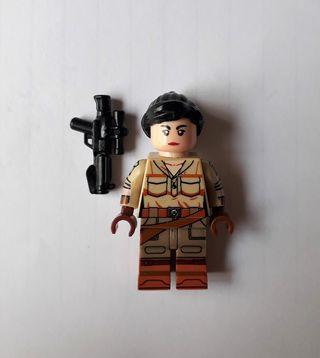 REBELDE (STAR WARS LEGO)