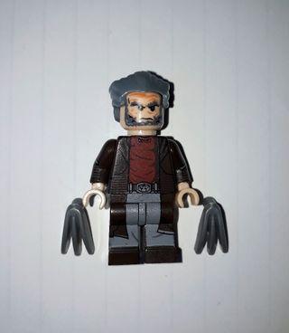 LOGAN (MARVEL LEGO)
