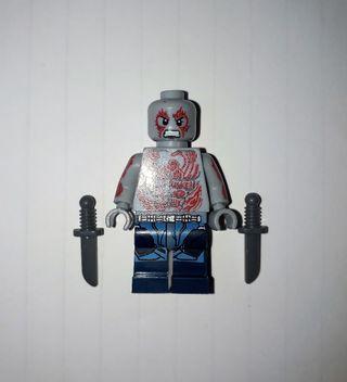 DRAX (MARVEL LEGO)