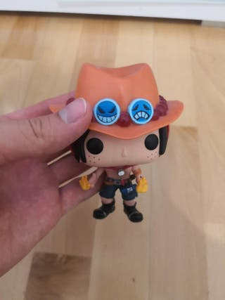 funko pop Portgas D. Ace