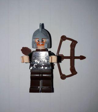 SOLDADO DE ROHAN (EL SEÑOR DE LOS ANILLOS LEGO)