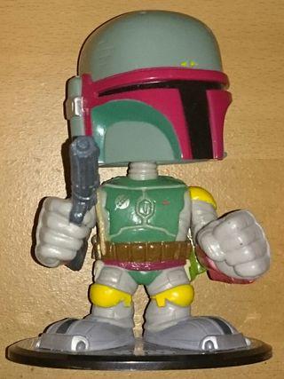 Star Wars Bobble Head Boba Fett