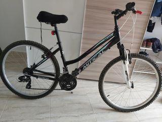 Bicicleta mitical 26 suspension