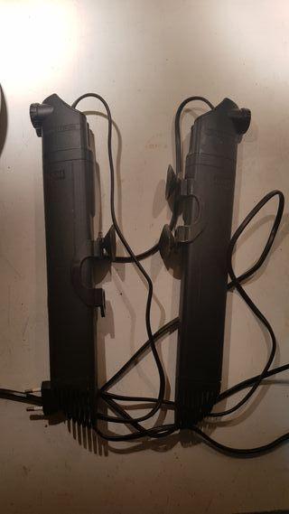 calentador acuario 200 watios
