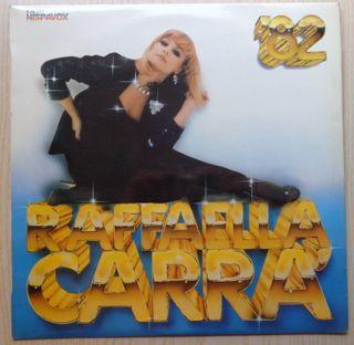 Disco de Vinilo Raffaella Carra