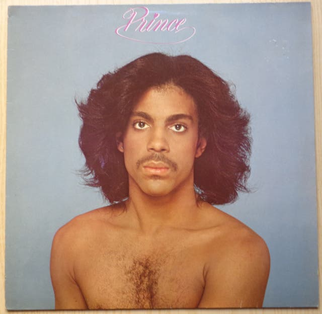 Disco de Vinilo Prince