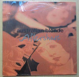 Disco de Vinilo Australian Blonde