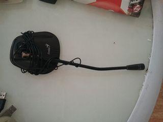 Micrófono ordenador