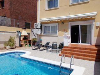 Casa adosada en venta en Ponent - Barri de França en Vendrell, El