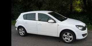 """Opel Astra 2006 """"6 MARCHAS"""""""
