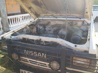 Nissan Patrol Despiece