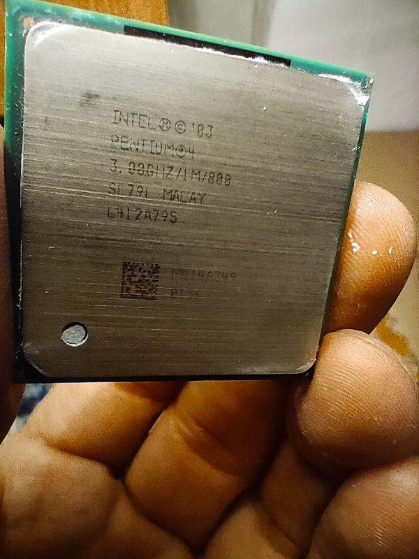 procesador intel pentium 4 3.00ghz
