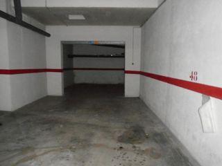 Garaje en venta en Ponent - Barri de França en Vendrell, El