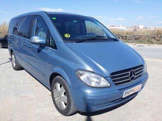 Mercedes Viano 3.0 CDI TREND EXTRA LARGA