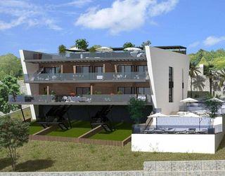 Apartamento en venta en Finestrat