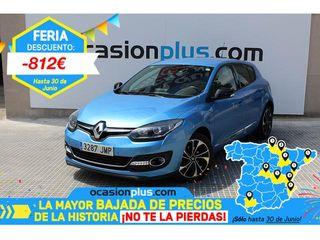 Renault Megane dCi 130 Bose Energy 96 kW (130 CV)