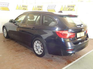 BMW Serie 3 Touring 316D TOURING
