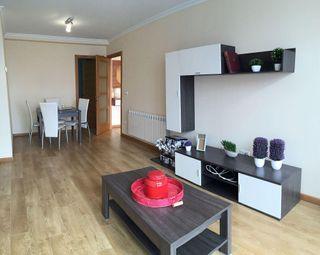 Apartamento en alquiler en Burela
