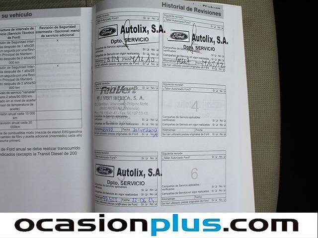 Ford Fiesta 1.4 TDCI Trend 50 kW (68 CV)