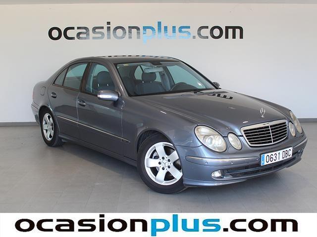 Mercedes-Benz Clase E E 320 CDI Avantgarde 150 kW (204 CV)