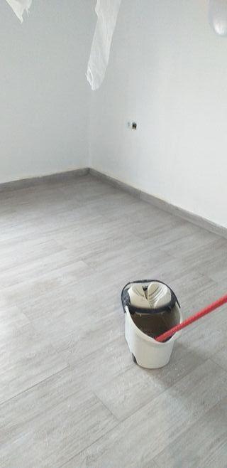 tiene que pavimentar su vivienda