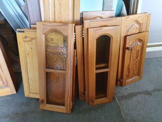 puertas de cocina de melis