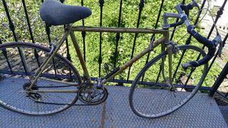 Bicicleta Carretera Para Restaurar