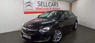 Opel Insignia 1.6CDTI 136CV