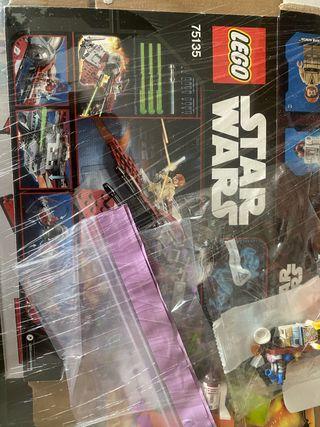 LEGO 75135 STAR WARS