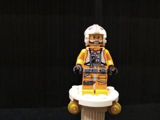 Lego Star Wars sw0691 Luke Skywalker