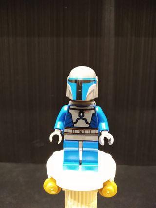 Lego Star Wars sw0296 Mandaloriano