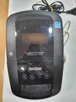 Impresora etiquetas QL-700