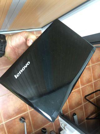 Mini ordenador portatil