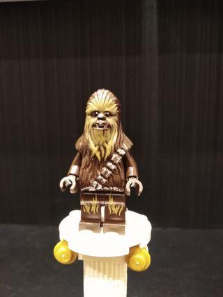 Lego Star Wars sw0532 Chewbacca