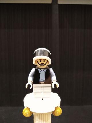 Lego Star Wars sw0187 Rebel Fleet